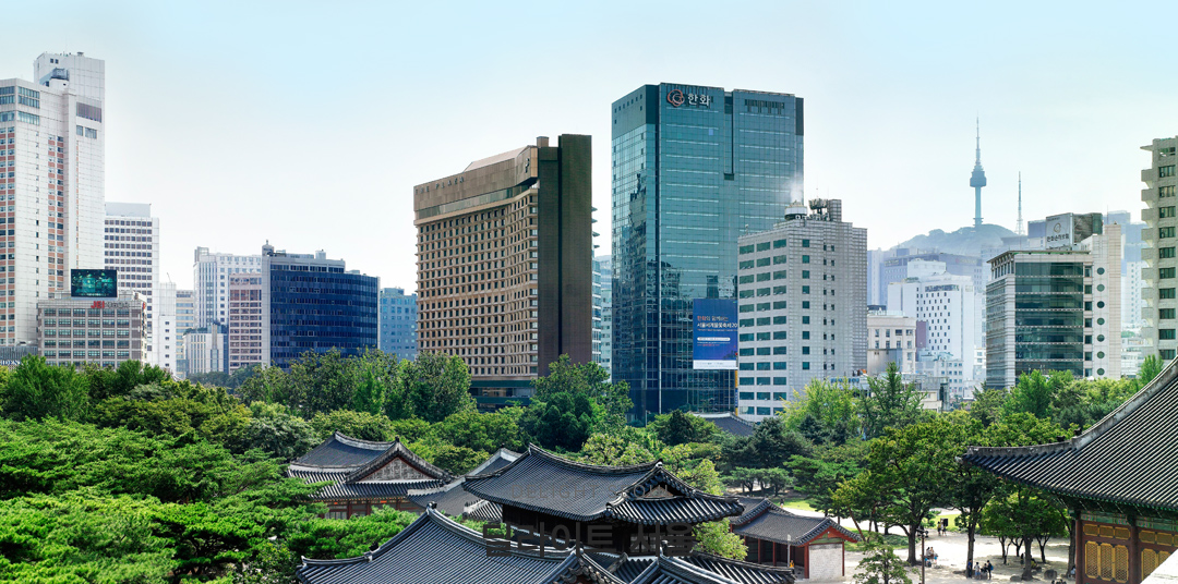 Delight Seoul Room Package Packages Promotions Special Offers The Plaza Hotel