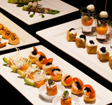 canape buffet